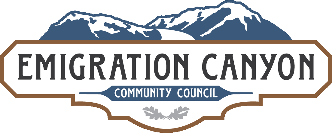 Emigration Canyon Community Council
